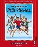 L Album du Film les Vacances du Petit Nicolas