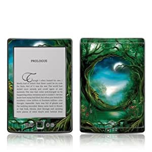 DecalGirl Kindle Skin - Moon Tree  [will only fit Kindle (5th Generation)]