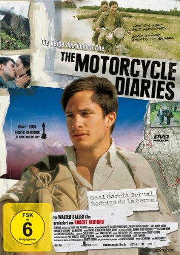 Highlight The Motorcycle Diaries - Die Reise des jungen Che