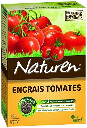Naturen 8393 Engrais Tomates 1,5 kg