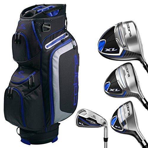 Cobra XL Messieurs Kit complet Kit de golf droit main