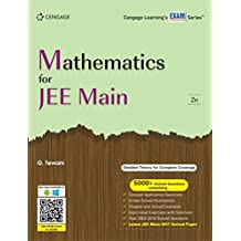 Mathematics for JEE Main