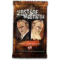 Hostage Negotiator: Abductor Pack #2 by Van Ryder Games