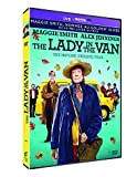 The Lady in the Van [DVD + Copie digitale]