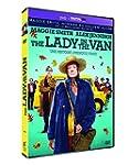 The Lady in the Van [DVD + Copie digi...