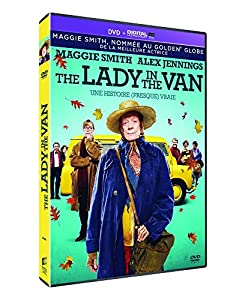 "Afficher ""The Lady in the Van"""