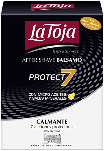 la-toja-after-shave-balm-protec-100-ml