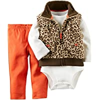 Carter da bambina/Body/pantaloni per bambini,
