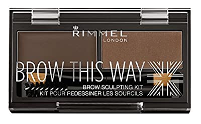 Rimmel Eyebrow Kit