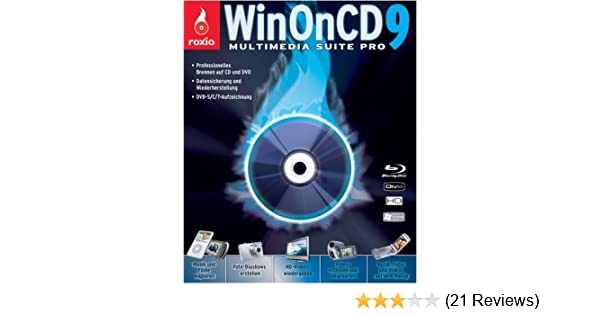 Winoncd 9