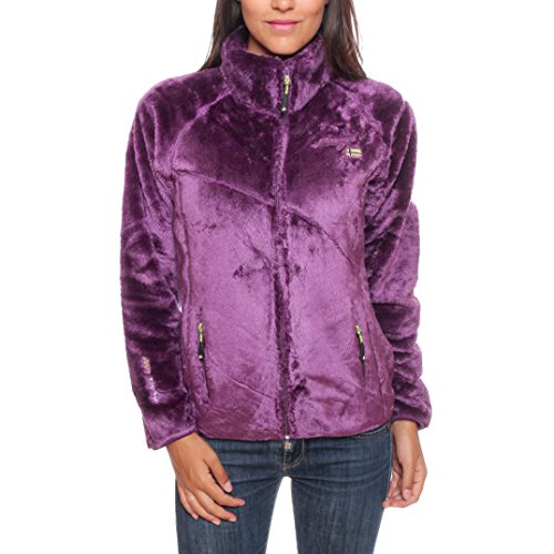 Geographical Norway - Blouson - Femme Lilas