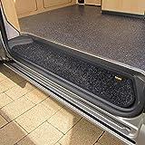 HeoSolution 12136 Einstiegsmatte Mercedes-Benz Sprinter/Crafter (2006-2018)