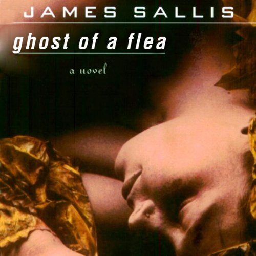 Ghost of a Flea  Audiolibri