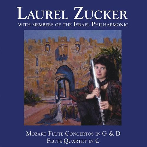 Mozart Flute Concerto in G Major