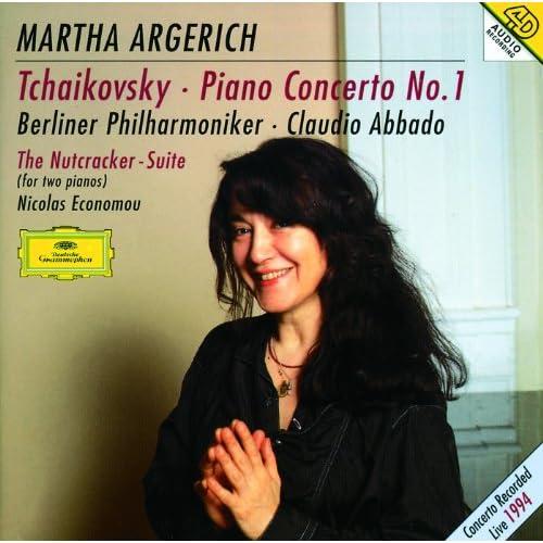 Tchaikovsky: Nutcracker Suite, Op.71a, TH.35 (Arr. For Piano 4-Hands) - 2. Danses caractéristiques. e. Danse chinoise: Allegro moderato