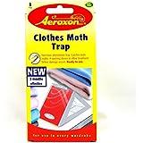 Aeroxon Clothes Moth Trap Box of 7