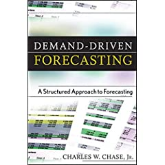 A Structured Approach to Forecasting Demand-Driven Forecasting