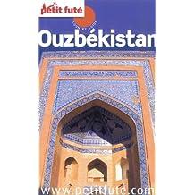 Petit futé Ouzbékistan