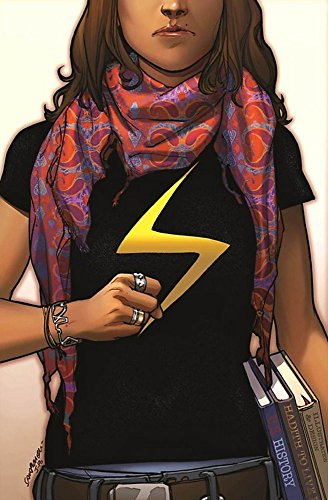 Ms. Marvel. No Normal - Volume 1 (Marvel Comics)