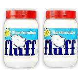 Marshmallow Vanilla fluff Cream 213g (2x213g)