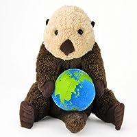 Comparador de precios Real Stuffed Sea Otter Sit Series Parent (japan import) - precios baratos