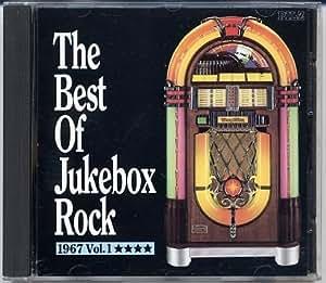Best of Jukebox Rock 1967, Volume 1 (UK Import)