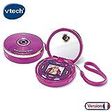 VTech - KidiZoom Pixi, appareil photo enfant rose, jouets éducatifs