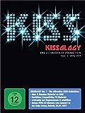 Kiss - Kissology Vol. 1: 1974-1977 Cobo Arena (exklusiv bei Amazon.de) [2 DVDs]