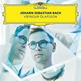 Johann Sebastian Bach [Vinyl LP]