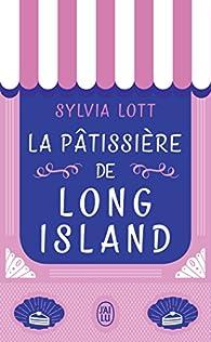 La Pâtissière de Long Island par Sylvia Lott