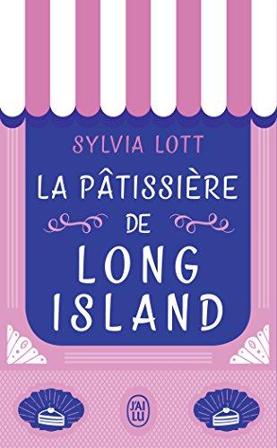 Vignette du document La  pâtissière de Long Island : roman