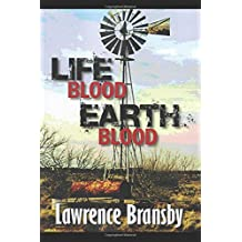Life-Blood - Earth-Blood