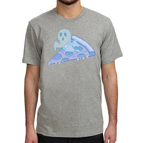 ghost-pizza-mens-t-shirt-large