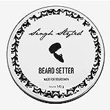 #3: Beard Setter - Strong Hold (75 grams)