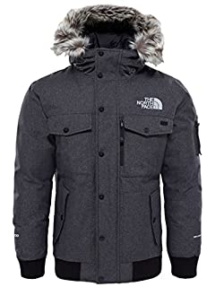 The North Face Waterproof Gotham Men's Outdoor Hooded Jacket available in Tnf Dark Gry Heathr (Std) - Medium (B073ZHLQ6C) | Amazon price tracker / tracking, Amazon price history charts, Amazon price watches, Amazon price drop alerts