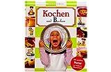 Buch Kochen und Backen für Kinder (WH18)