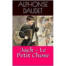 Jack - Le Petit Chose