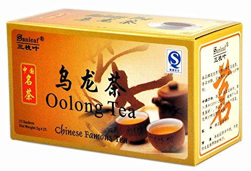 4 Packungen Wu-Yi Oolong wu Lang Abnehmen Gewichtsverlust Detox Diät-tee Total 100 Teebeutel Zwei Monate Versorgung - Diät Tee