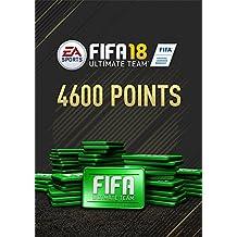 FIFA 18 Ultimate Team - 4600 FIFA Points | PC Download - Origin Code