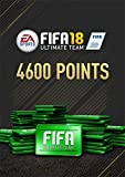 FIFA 18 Card - 4600 Ultimate Points | Código Origin para PC