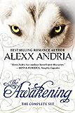 The Awakening (The Complete Set) (Werewolf romance)