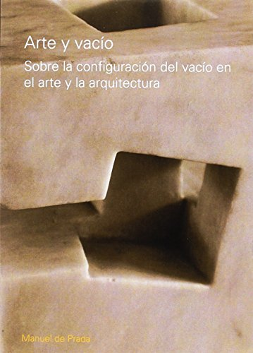 Arte y vacío por Manuel de Prada
