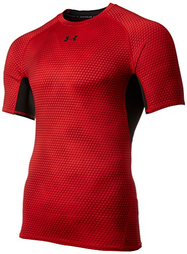 under-armour-herren-fitness-t-shirts-tanks-red-xl