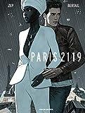Paris 2119   Zep. Auteur