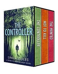 Amanda Lacey Series Books 1-3 set