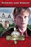 Merlin: Potions and Poison (Merlin (younger readers))