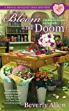 Bloom And Doom by Beverly Allen front cover
