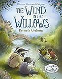 Originals: Wind in the Willows (Illustrated Originals)