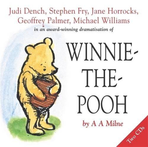 Winnie-the-Pooh-Dramatisation