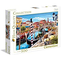 Clementoni - Puzzle Collection High Quality - 500 Pièces